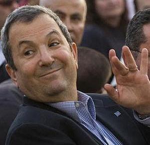 ehud-barak-finger