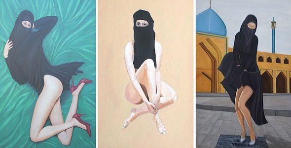 """""""ארוטיקה איסלמית"""" / מקאן עימאדי"""