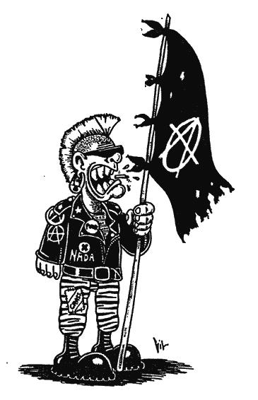 all lies punk