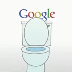 google-toilet
