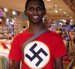 black-nazi