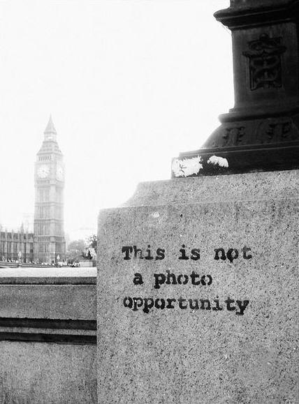 banksy-photo-op