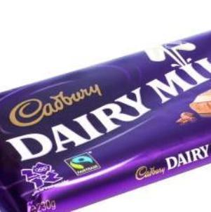 chocolate-purple