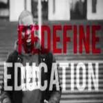 redefine-ed