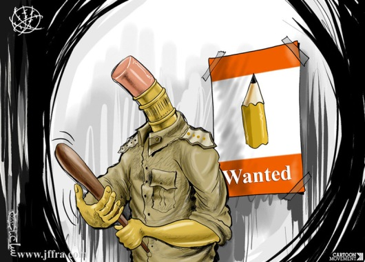 Mohammad-Sabaaneh-cartoon