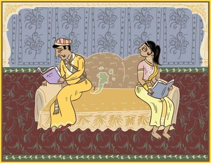 The Married Kama Sutra3