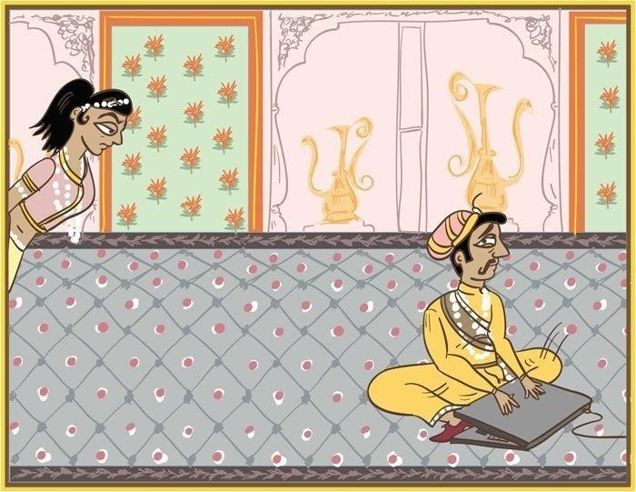 The Married Kama Sutra8