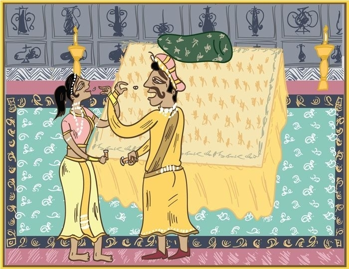 The Married Kama Sutra9