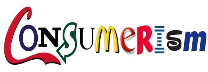 consumerism-logos