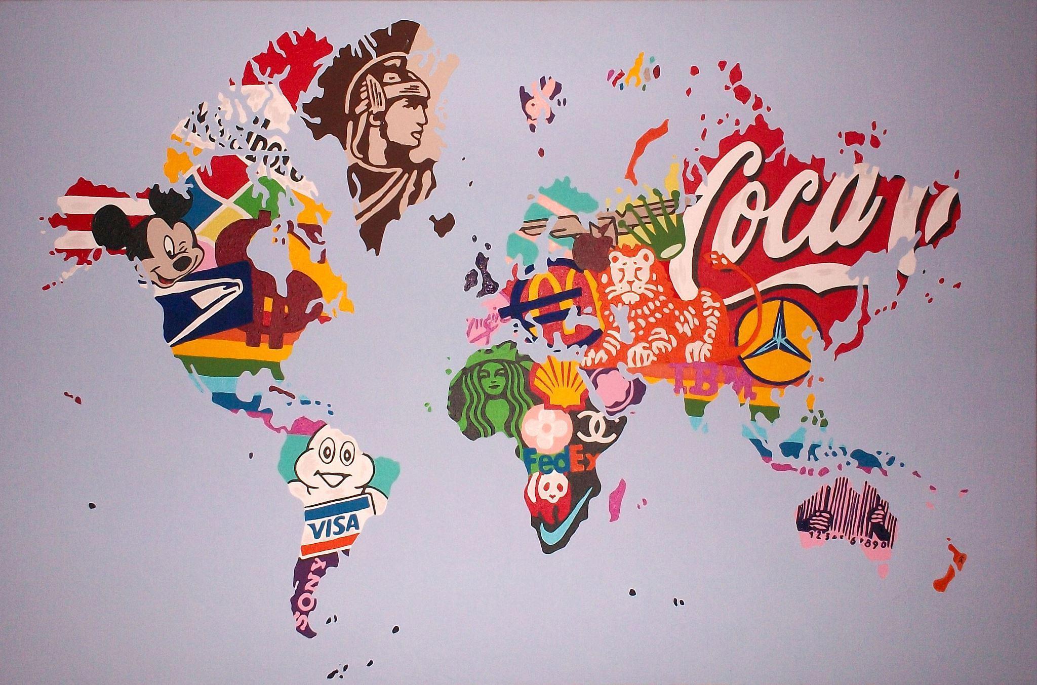 world-of-consumerism