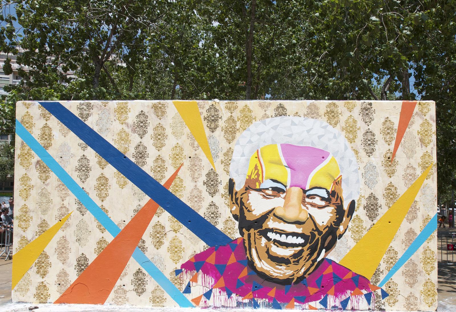 mandela-mural