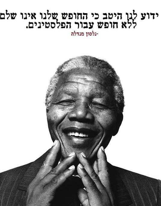 mandela-palestine-poster