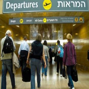 departures-israel