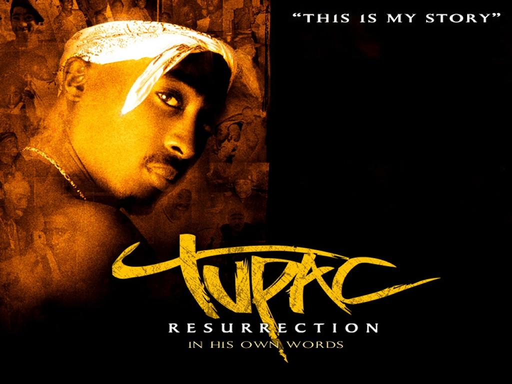 tupac - resurrection.my.story
