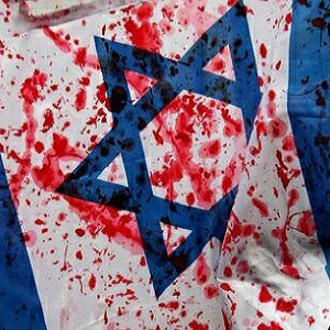israel-flag-blood-thumb